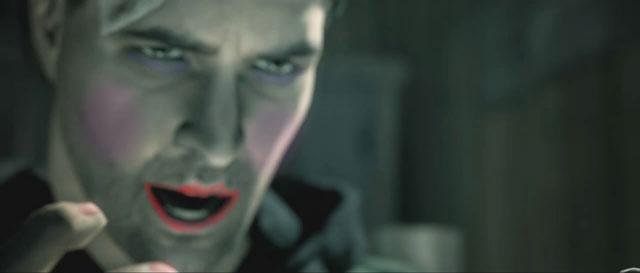 Немножко о Alan Wake ПК и DLC