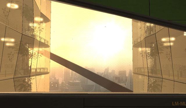 Deus Ex: Human Revolution. Золотая эра