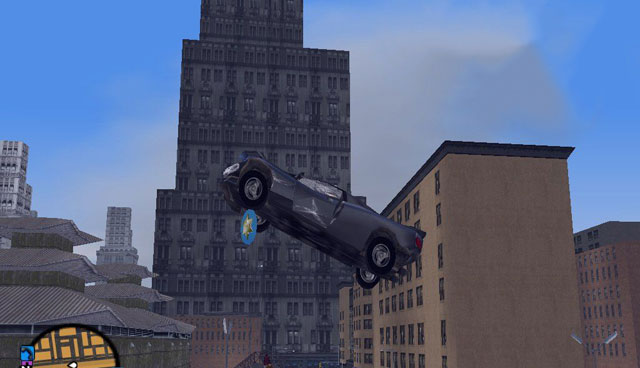 Заружаю: 4 – Жестокие Игры GTAIII