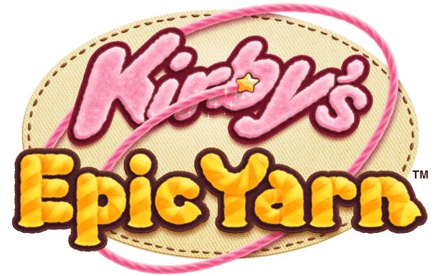 Заторможенные Виисли: Kirby's Epic Yarn