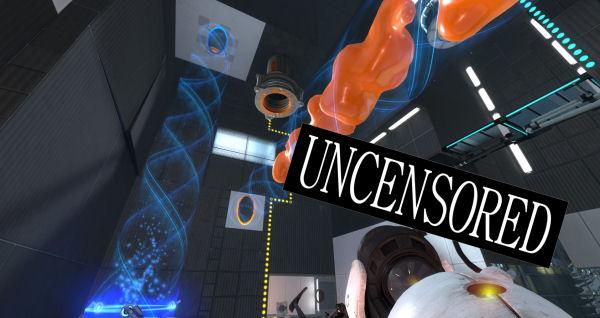 Portal 2: Чет и Джей наносят ответы