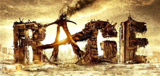 Rage: Возвращение id Software