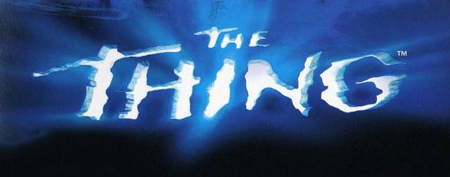 О времена: The Thing