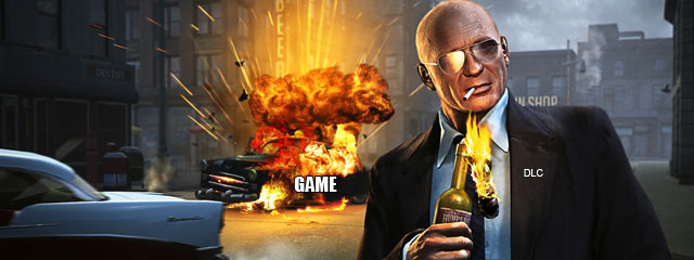 Геймдизайн глазами геймера: DownLoadable Contempt