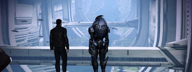 Mass Effect 3. Мы плохо кончим все