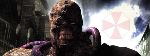 Resident Evil. Интервью с Ясухиса Кавамура