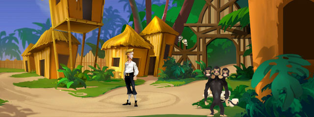 Monkey Island: Special Editions