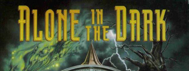 О времена: Alone in the Dark 1-3