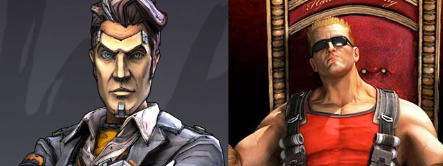 How Gearbox knows Jack (and forgets Duke)