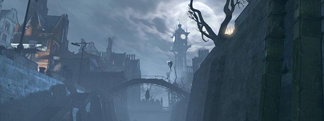 Dishonored. Мечом и маской