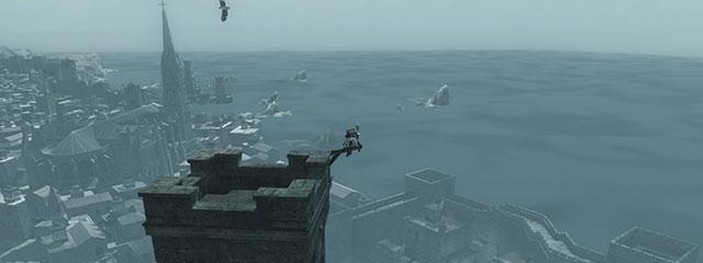 Вспоминая Assassin's Creed