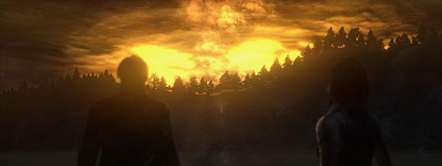 Resident Evil 6. Запутавшись в себе