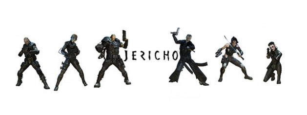 Гадкий утенок: Clive Barker's Jericho