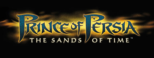 O tempora: Prince of Persia: The Sands of Time