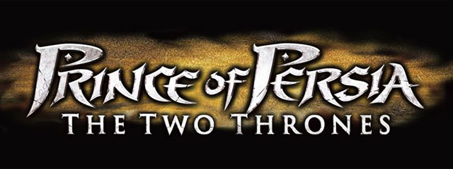 O tempora: Prince of Persia: The Two Thrones
