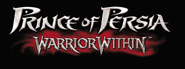 O tempora: Prince of Persia: Warrior Within