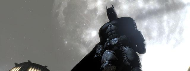 Batman: Arkham Origins. Потерявшийся призрак прошлого