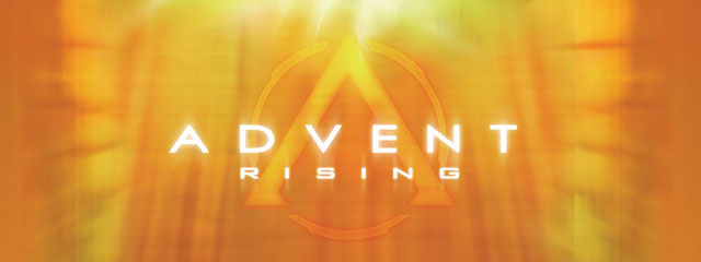 Гадкий утенок: Advent Rising