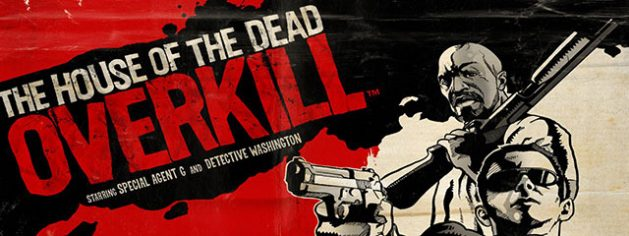 Хоббит и The Typing of the Dead: Overkill