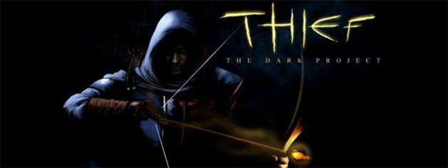 О времена: Thief Gold