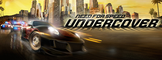 Неожиданно про Need for Speed: Undercover
