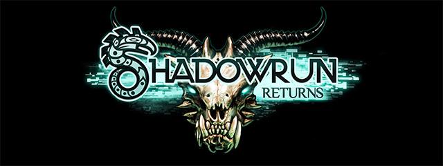 Shadowrun Returns и Dragonfall