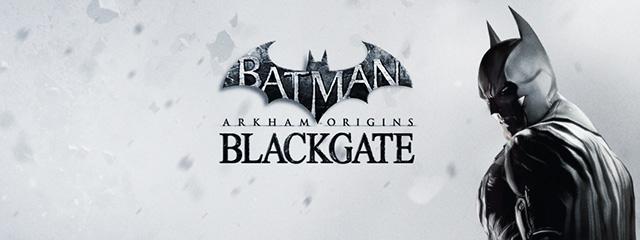 Batman: Arkham Origins Blackgate – Deluxe Edition