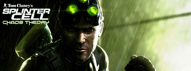 O tempora: Splinter Cell: Chaos Theory