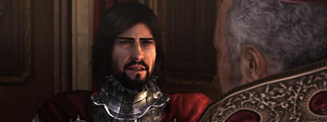 Assassin's Creed: Brotherhood. Возвращение Белого рыцаря