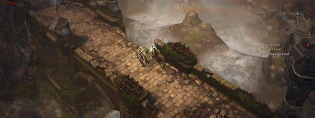 Diablo III. Перемен