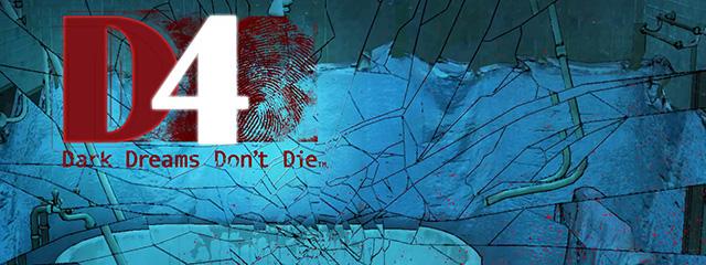 D4: Dark Dreams Don't Die. Season One