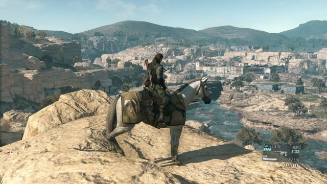 Metal Gear Solid V. Loyalty to the series or loyalty to the fans?