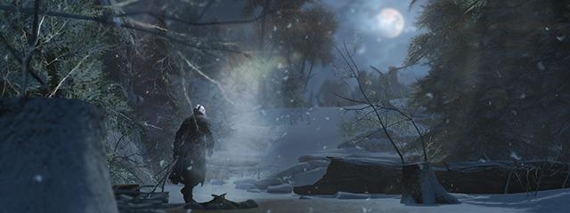 Assassin's Creed: Rogue. Маленькая большая игра