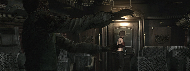 Thoughts on: Resident Evil 0 HD Remaster