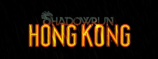 Shadowrun: Hong Kong. Well conditioned hair