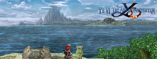 Thoughts on: Ys VI: The Ark of Napishtim