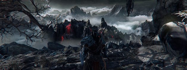 Thoughts on: Lords of the Fallen