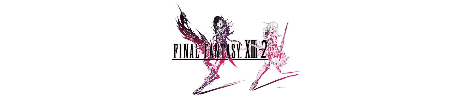 Final Fantasy XIII-2. But you're still hungry