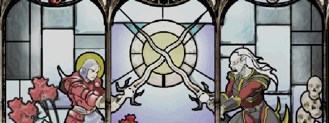 Об одноручном мече замолвите слово