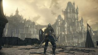 Dark Souls III, обзор, review, klarden