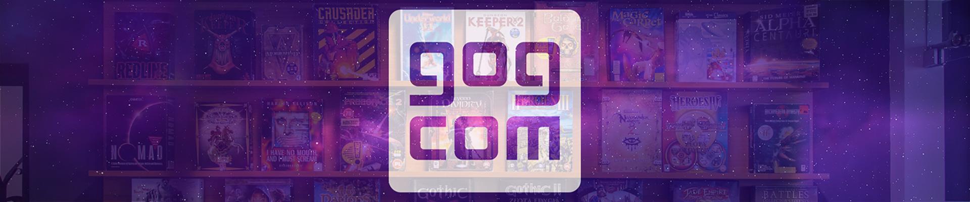 Как мы GOG.com на русском запускали