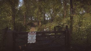 Everybody's Gone to the Rapture, review, обзор, мысли