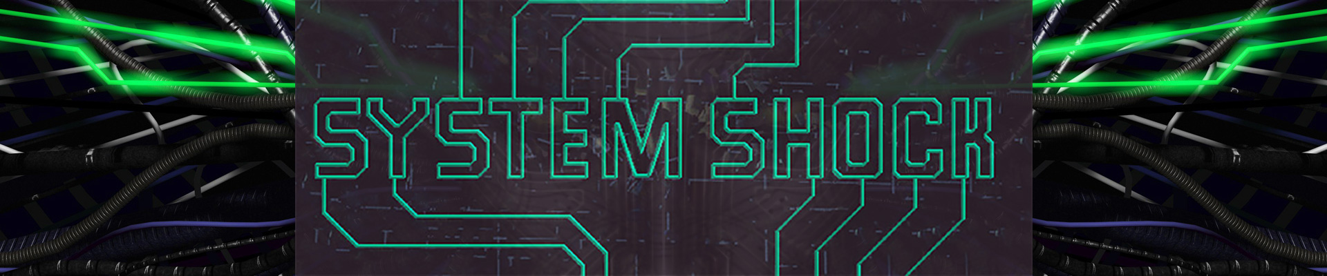 O tempora: System Shock. Enhanced Edition