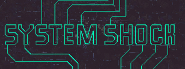 System Shock. Enhanced Edition, review, обзор, мысли