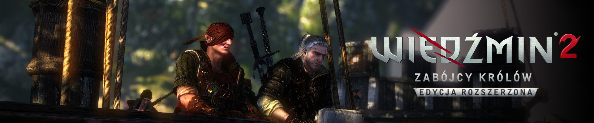 Revisiting The Witcher 2: Enhanced Edition