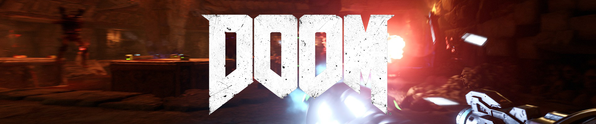 Thoughts on: DOOM (2016)