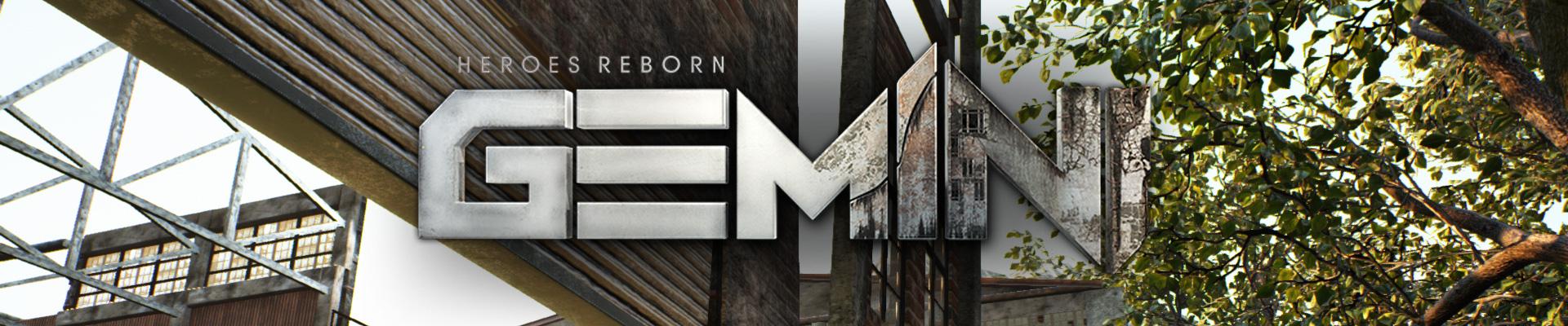 Гадкий утёнок: Gemini: Heroes Reborn