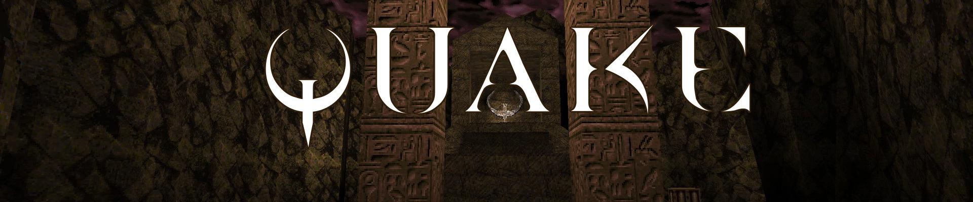 O tempora: Quake