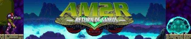 Another Metroid 2 Remake. Охота на метроидов