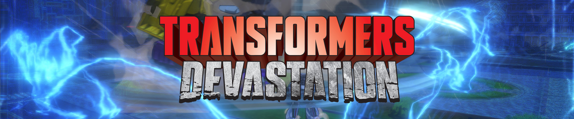 Мысли про: Transformers: Devastation
